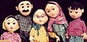 محمدرضا بادکوبه تهیه کننده هادی و هدی