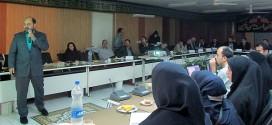 در جلسه شورای شهر گرگان صورت گرفت: طرح ٦٠ اصل برندسازی شهری توسط آژانس بادکوبه