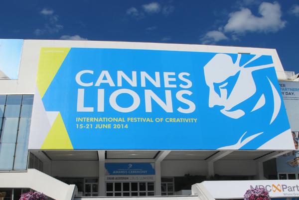 آژانس تبلیغاتی بادکوبه در جشنواره شیرطلایی کن فرانسه
