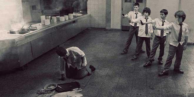 کمپین ضد مزاحمت سایبری یونیسف برنده دو شیرطلایی در کن امسال شد