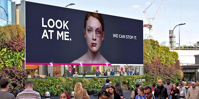 کمپین Look at Me برنده شیر طلایی جشنواره کن