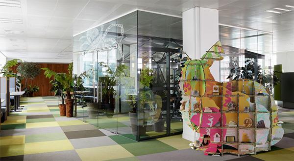 دفتر JWT در آمستردام
