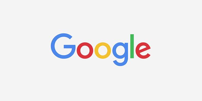 گوگل بار دیگر لوگوی خود را تغییر داد
