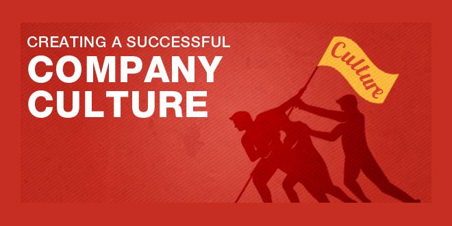 فرهنگ سازمانی نقطۀ آغاز نبرد برای جلب توجه مشتری