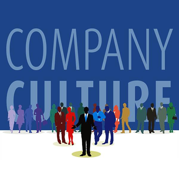 ایجاد فرهنگ سازمانی موفق