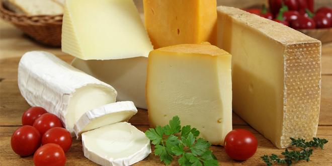 جایگاه برندهای مختلف پنیر در بازار ایران