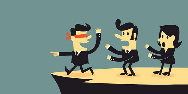 ۵ اشتباه بازاریابی که صاحبان کسب و کارهای تازه مرتکب میشوند