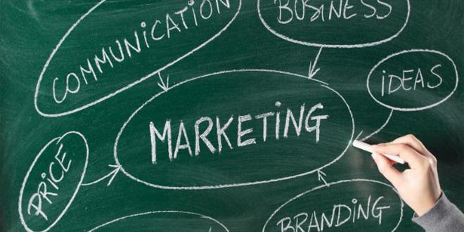 سه دلیل اهمیت بازاریابی برای کسب و کار شما