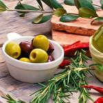 Olive-in-Iran