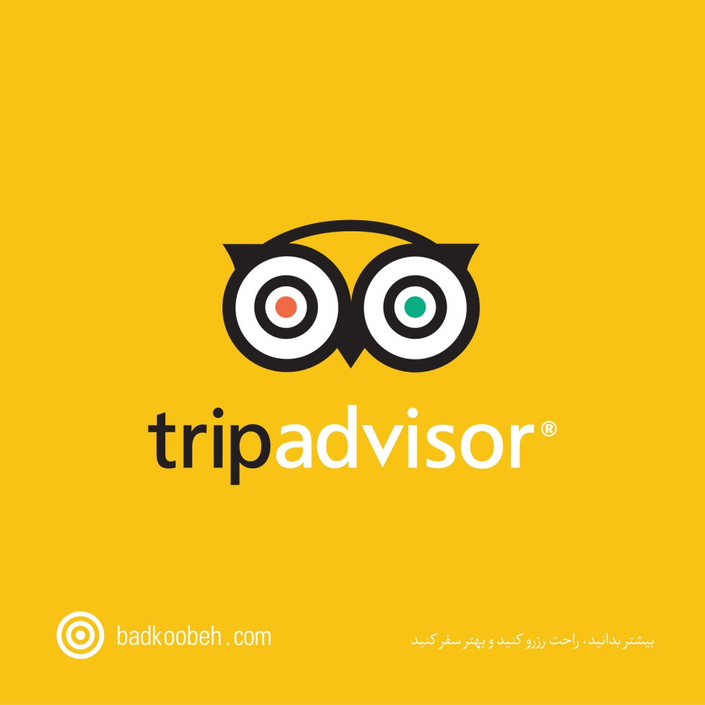 داستان تریپ ادوایزر: بیشتر بدانید، راحت رزرو کنید و بهتر سفر کنید