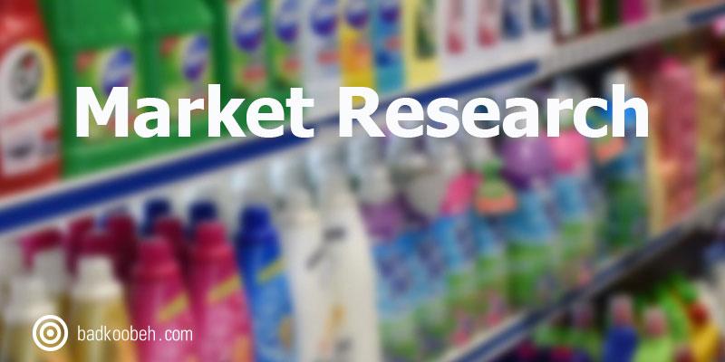 روند تحقیقات بازار در بادکوبه
